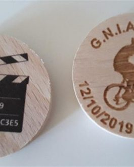 Geowoods G.N.I.A Tour 2 + GIFF 2019